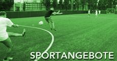 Sportcafe Bingo Sportangebote
