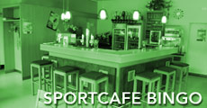 Sportcafe Bingo - Bar